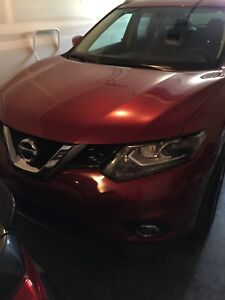 2015 Nissan Rogue SL, excellent condition