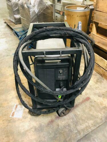 Hypertherm Powermax 1650 25