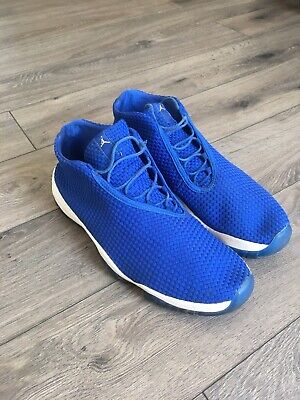 Nike Air Jordan Future Blue Uk13