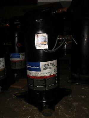 Zr48k5-pfv-800 4 Ton R22 220v Ac Compressor Copeland Scroll