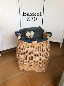 Basket - pick up East Maitland