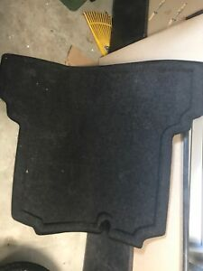 2011 and up VW Jetta trunk liner
