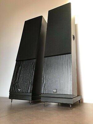 Royd Minstrel Stereo Speakers - Floorstanding / Rare / HIFI / Audio / RARE