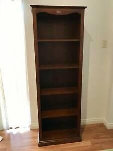 Boori Small Bookcase - Boori Country Collection | Bookcases & Shelves | Gumtree Australia ...