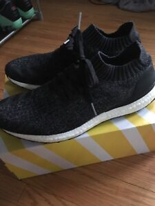 Adidas Ultraboost uncaged size 12