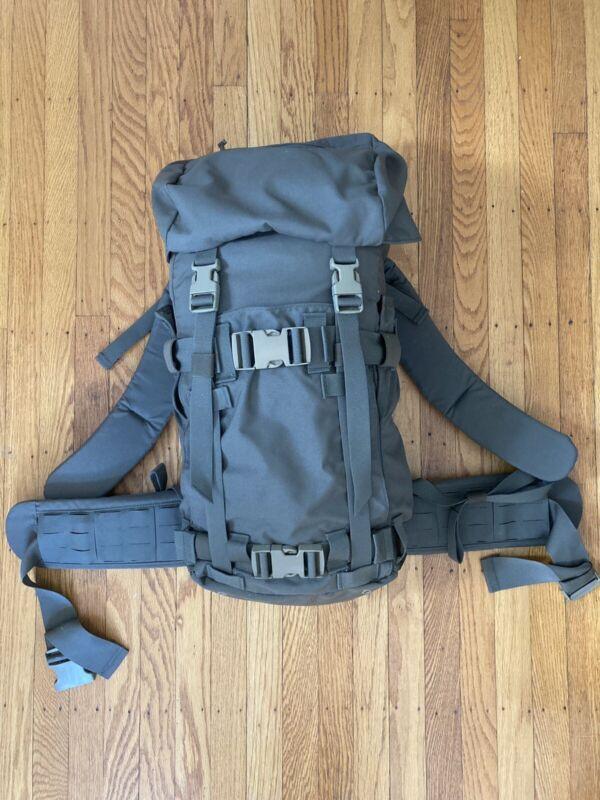 FirstSpear Field Ruck Pack (Ranger Green) Made in USA