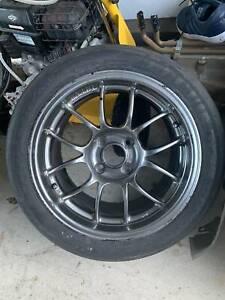 4x100 15'x9' 949 6UL wheels