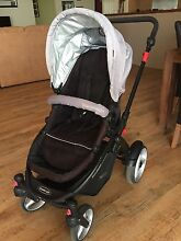 Steelcraft Cruiser Pram Landsdale Wanneroo Area Preview