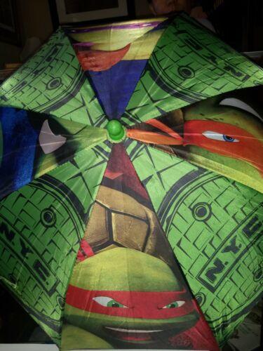Teenage Mutant Ninja Turtles Kids Umbrella
