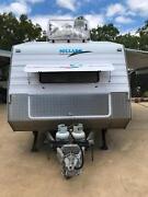 Millard Caravan Mooroobool Cairns City Preview