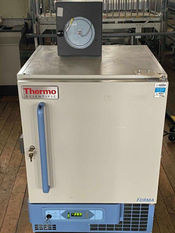 Thermo Scientific Lab Freezer