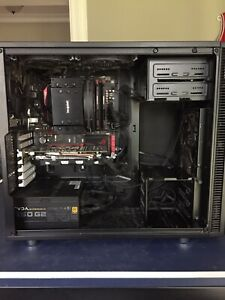 Silent Gaming PC