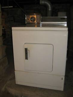 WHIRLPOOL DRYER - RUNS ON BOTTLED LPG GAS - FREE WITH FLUE Narrabeen Manly Area Preview