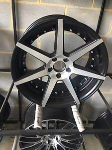 Mercedes 19 inch wheels tyres sale Rockdale Rockdale Area Preview