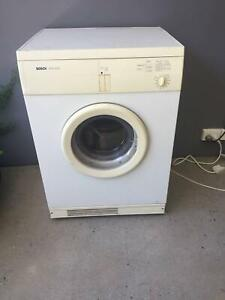 Bosch WTA2000 Tumble Dryer