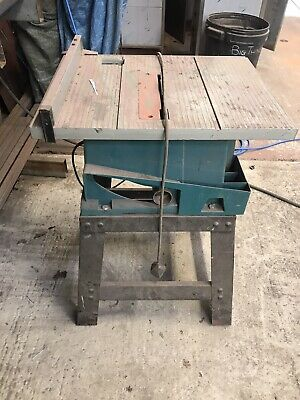 Makita 2702 Table Saw