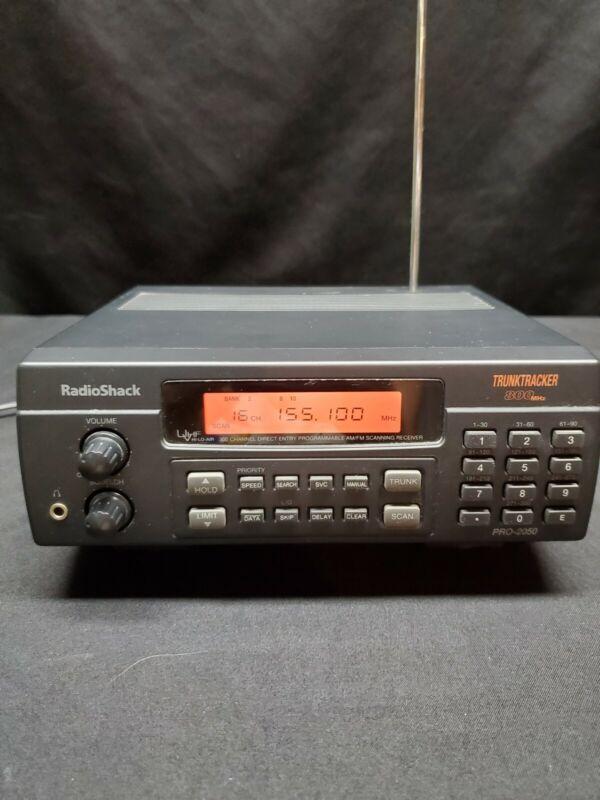 Radio Shack Trunk Tracker (800MHz)