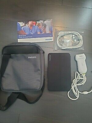 Phillips Lumify Ultrasound With Tablet-barely Used