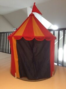 Toddler tents!