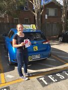 Automatic driving lessons for learner driver Ryde Ryde Area Preview