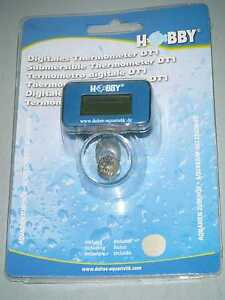 Hobby-60495-Digitales-Thermometer
