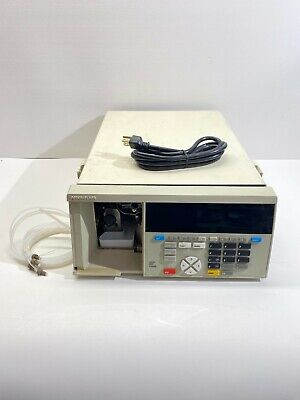 Perkin Elmer Series 200 Lc Hplc Analytical Pump With Warranty