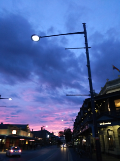 Magical Central Fremantle Heritage HOME