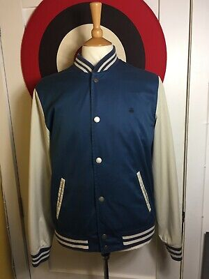 Brooks Brothers varsity monkey jacket size large Mod Ivy