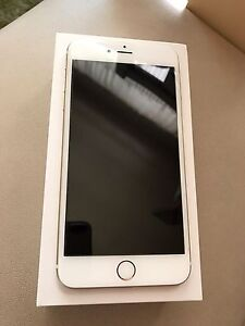 iPhone 6 Plus 128GB GOLD Gailes Ipswich City Preview