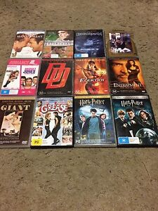 Movies $2 each Hope Valley Tea Tree Gully Area Preview