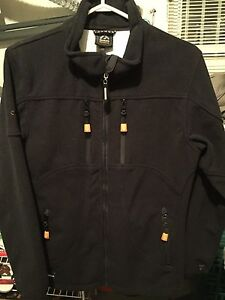 Women's Jacket / Black Mountain  Size Small