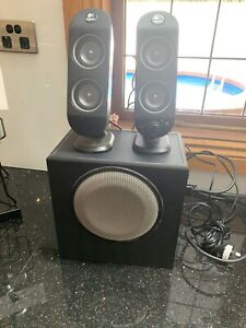 Desk speakers with Subwoofer Mount Martha Mornington Peninsula Preview