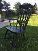 Rocking chair Boondall Brisbane North East Preview