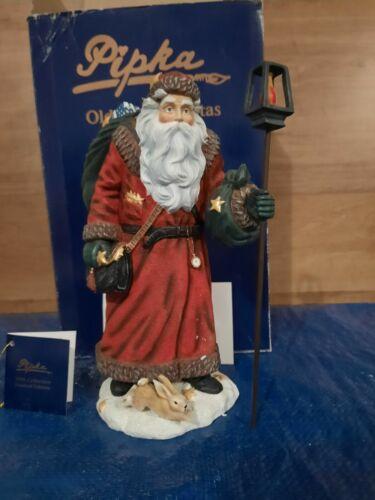 Pipka Star Catcher Santa