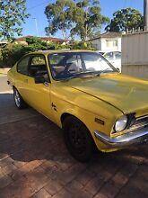 Sr20 det Holden Gemini coupe Oatlands Parramatta Area Preview