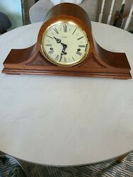 Howard Miller Triple Chime Mantel Clock 612-374