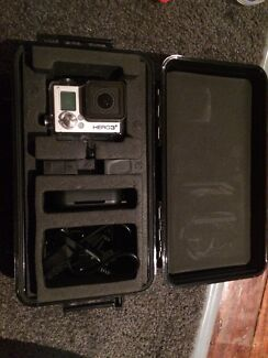 GoPro Hero 3+ Black Edition Bundle. Worth over $900 Moil Darwin City Preview