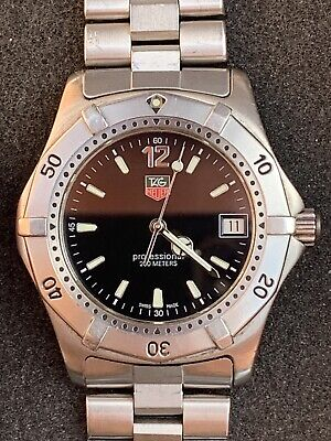 Tag Heuer Professional 200 - WK1110-0
