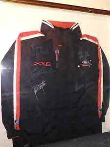 Xr8 Ford jacket Maitland Maitland Area Preview