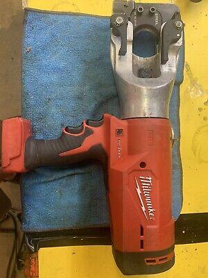 M18 1590 Acsr Cutter Milwaukee One Key