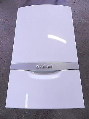 Vaillant ecoTEC plus VCW 266/5-5 Gas-Brennwert-Gerät Heizung 26kW Kombi-Therme, gebraucht gebraucht kaufen  Radebeul