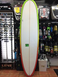 76 mini mal surfboard  Alexandra Headland Maroochydore Area Preview