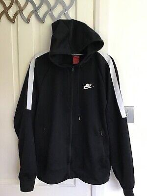 Mens nike hoodie Size M