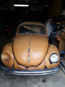 1972 vw beetle Guildford Swan Area Preview