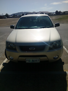 Ford territory 5 seater $7000 ono Sorell Sorell Area Preview