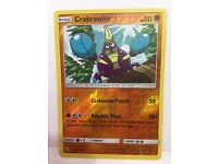 4x Metapod Unbroken Bon Reverse Holo NM-Mint Pokemon SM13 3//214 Uncommon