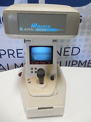 Marconidek Ark-900 Auto Refractorkeratometer