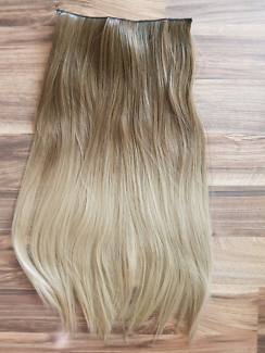 Hair extension technician weft weave hair for sale 22 ombre double weft clip in extensions pmusecretfo Gallery