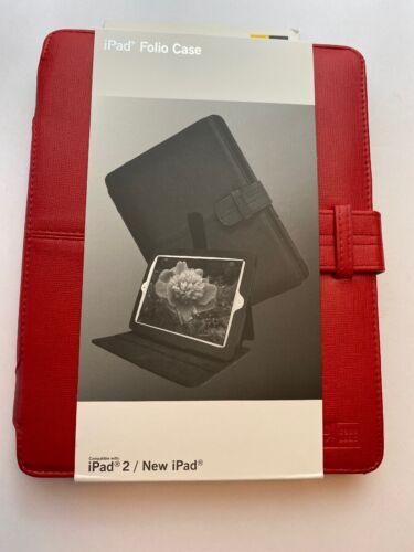 Case Logic Durable Folio Case For iPad 2, iPad 3, iPad 4 - I