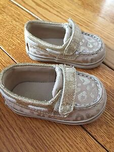 Baby Sperry Topsider Shoes